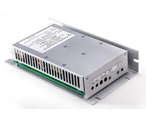 E100 Series Very Wide Input Single 24V DC-DC Converter-100W - Statronics Power