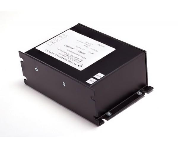 RCL Series Single 12V DC-DC Converter-120W - Statronics Power