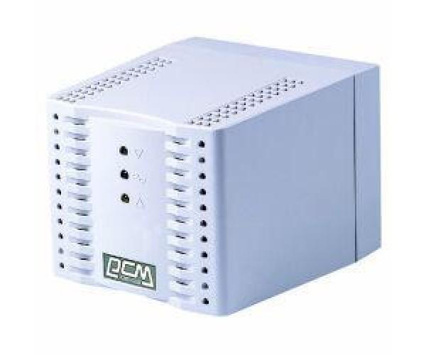 Auto Voltage Regulator-1200VA - POWERCOM