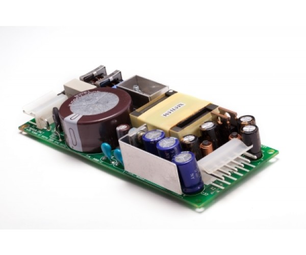 X55 Series AC to DC  Switching 5-12-12V Triple Output (12V regulated)-55W - Statronics Power