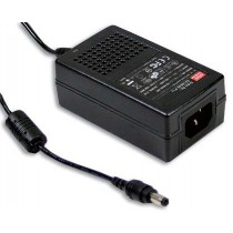 Meanwell 24V Desktop Power Adapter-25W