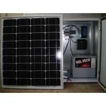 12V/40W Solar Kit-40W  - Statronics Power