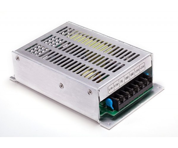 R100 Series High (600V) Input Isolated Converter - 100W - Statronics Power