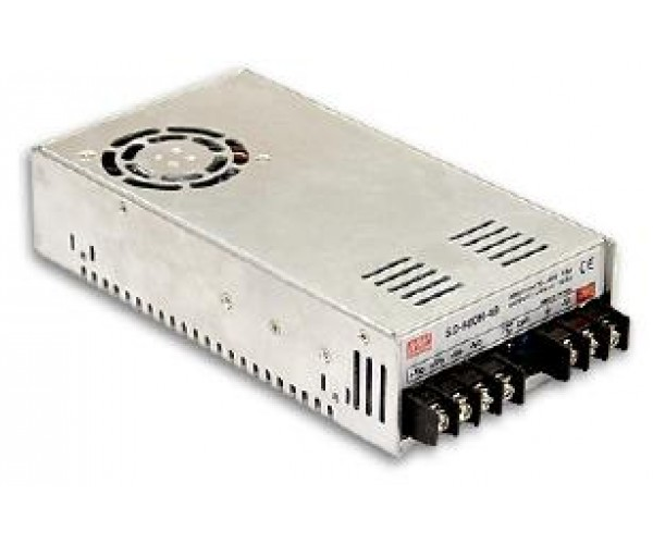 Meanwell SD Series Single 24V Converter-500W