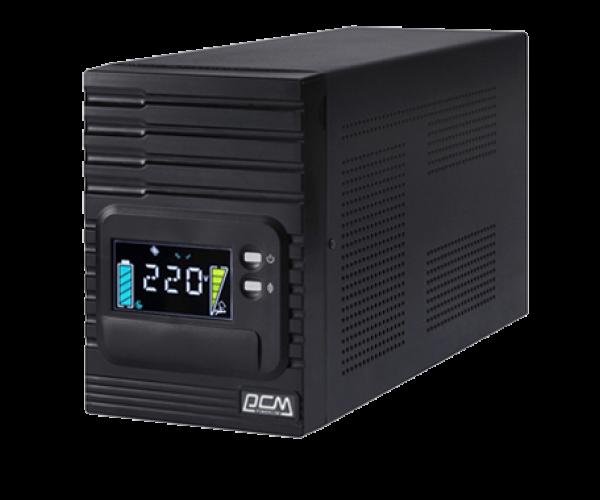 Powercom Smart King Pro 1000 VA Tower UPS