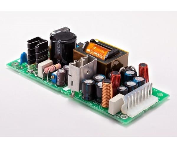 X25 Series AC-DC  Switching 5-12-12V Triple Output-with Screw terminal-25W - Statronics Power