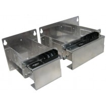 24V/12Ah Power Supply Battery Holder- ADEL System