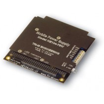 PC-104 Triple Output Module - 75W - Tri-M