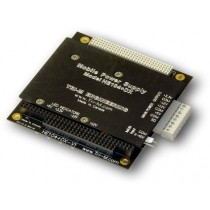PC-104 Quad Output Module - 108W