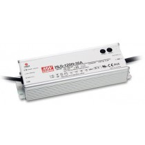Mean Well HLG Series AC to DC Single 24V LED Driver-120W