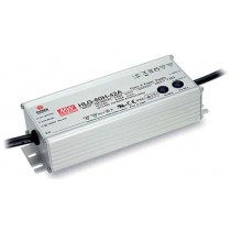 Mean Well HLG Series AC to DC Single 24V LED Driver-60W