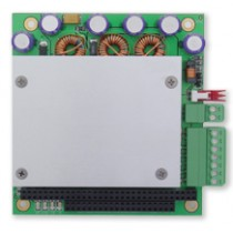 PC-104 Quad Output Module - 50W - Diamond Systems