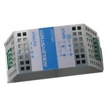 10-60V Decoupling Power Supply Module- ADEL System
