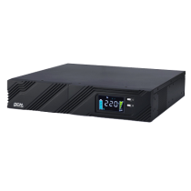 Powercom Smart King Pro 1500 VA Rack UPS