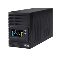 Powercom Smart King Pro 1500 VA Tower UPS