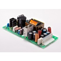 X25 Series AC to DC  Switching 5-15-15V Triple Output-with Molex connector-25W - Statronics Power